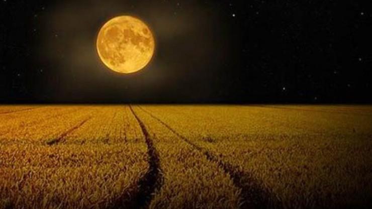 Luna piena settembre