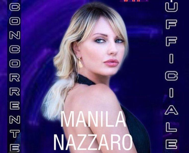 Manila Lazzaro