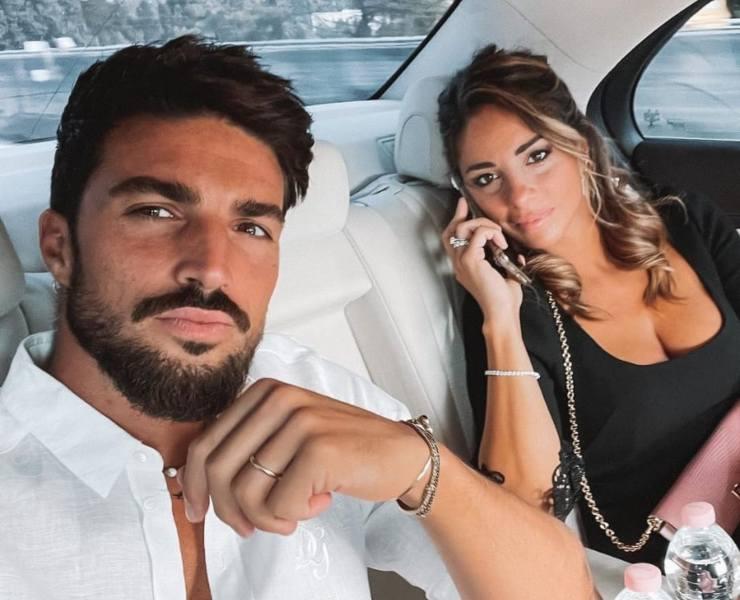 Mariano e Eleonora