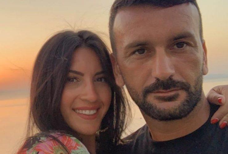 Nicola e Francesca