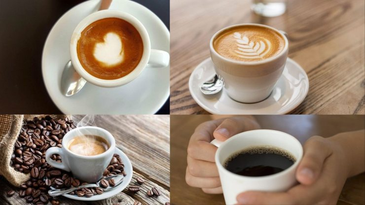 Test caffè