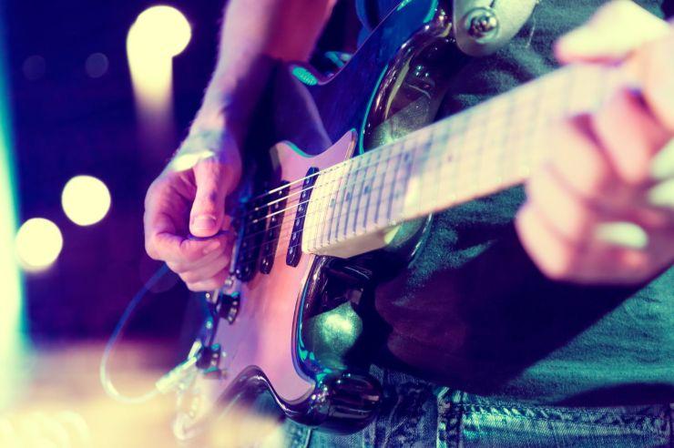 Test musica rock