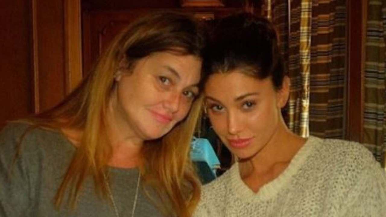 Veronica Cozzani e Belen Rodriguez