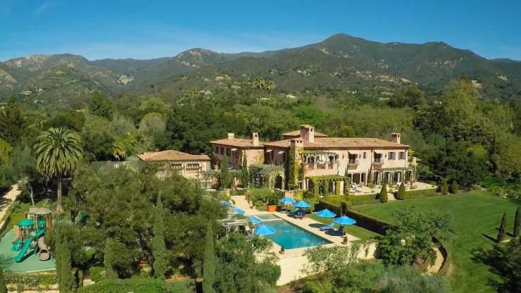 Villa Montecito