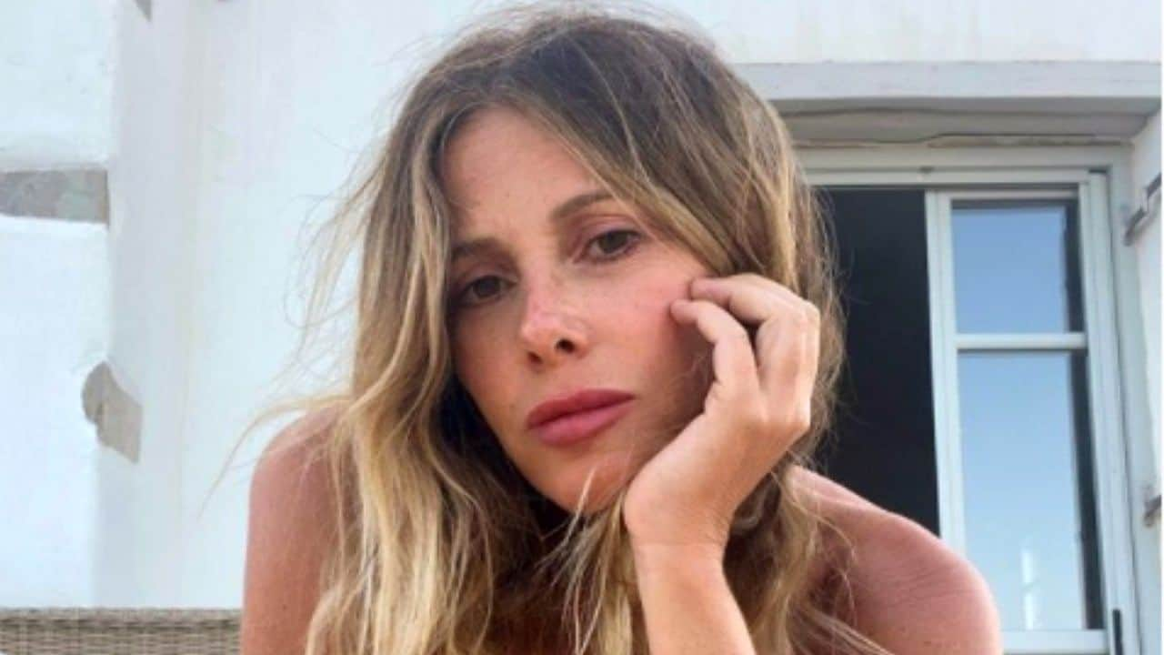 Alessia Marcuzzi, dopo l'addio a Mediaset fioccano proposte: la scelta della conduttrice