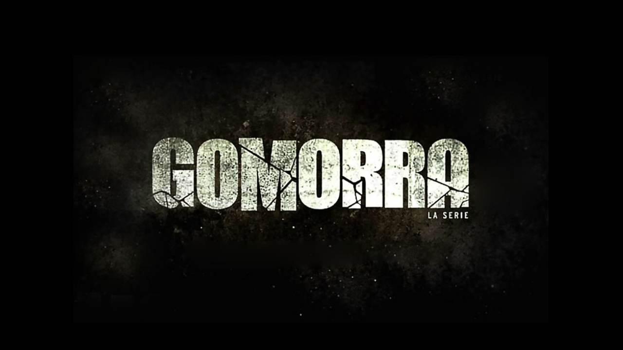 Gomorra Logo