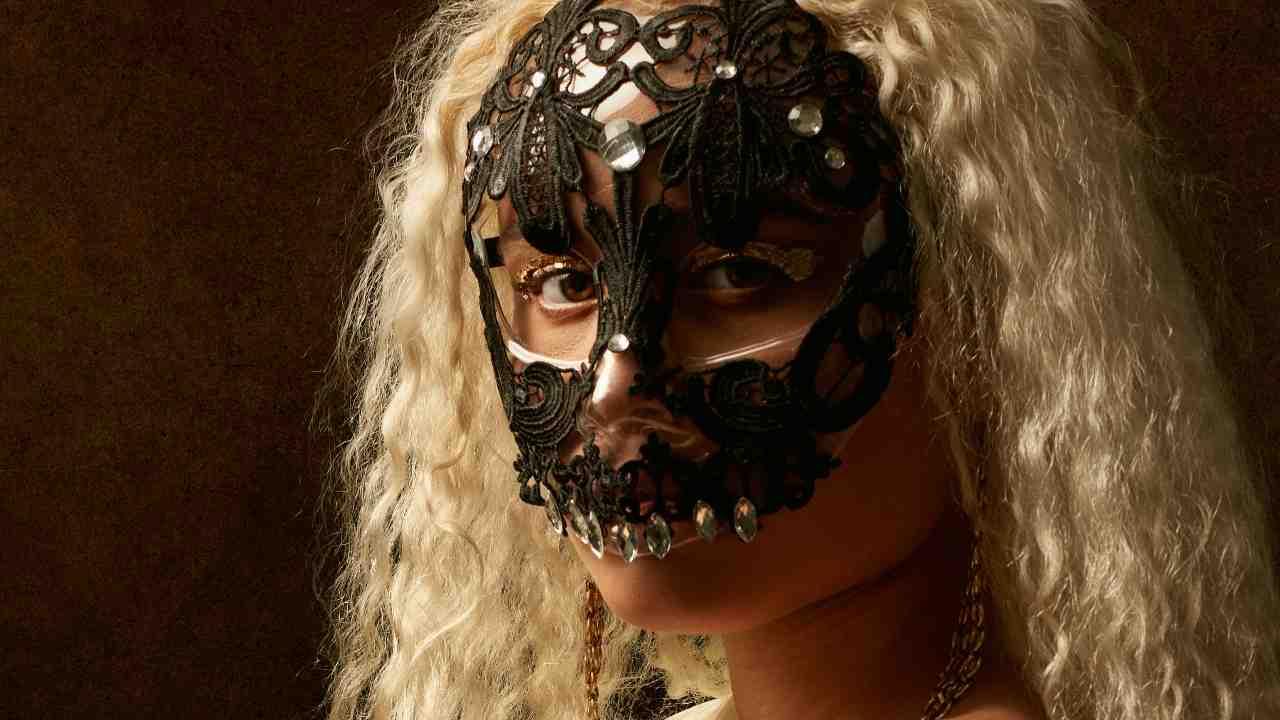 i segni che portano una maschera
