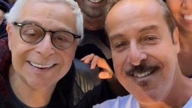 Massimo e Giorgio Lopez