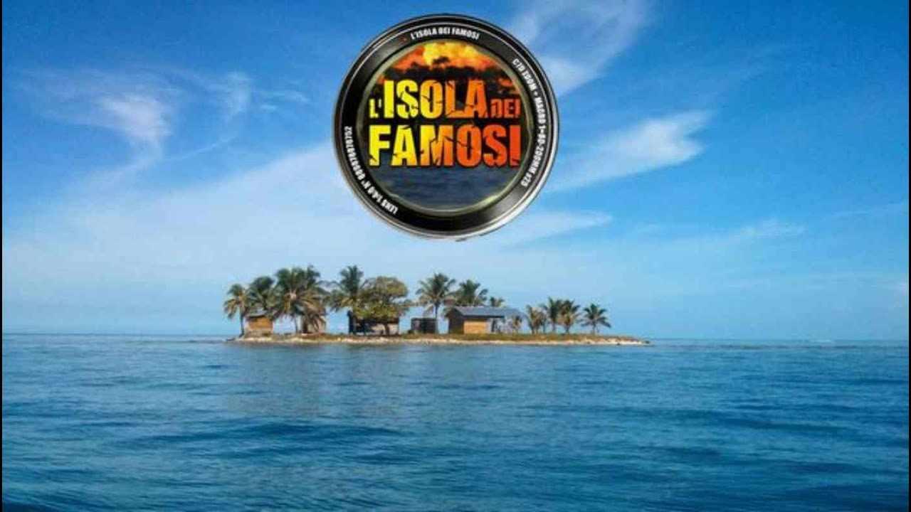 Awed Isola dei Famosi