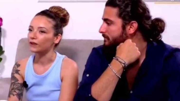 Natascia e Alessio