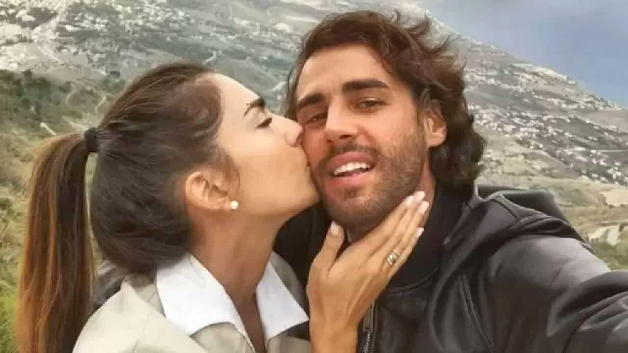 Gianmarco Tamberi e l'incredibile retroscena sulla fidanzata Chiara prima delle Olimpiadi
