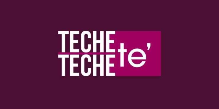 Techetechete logo