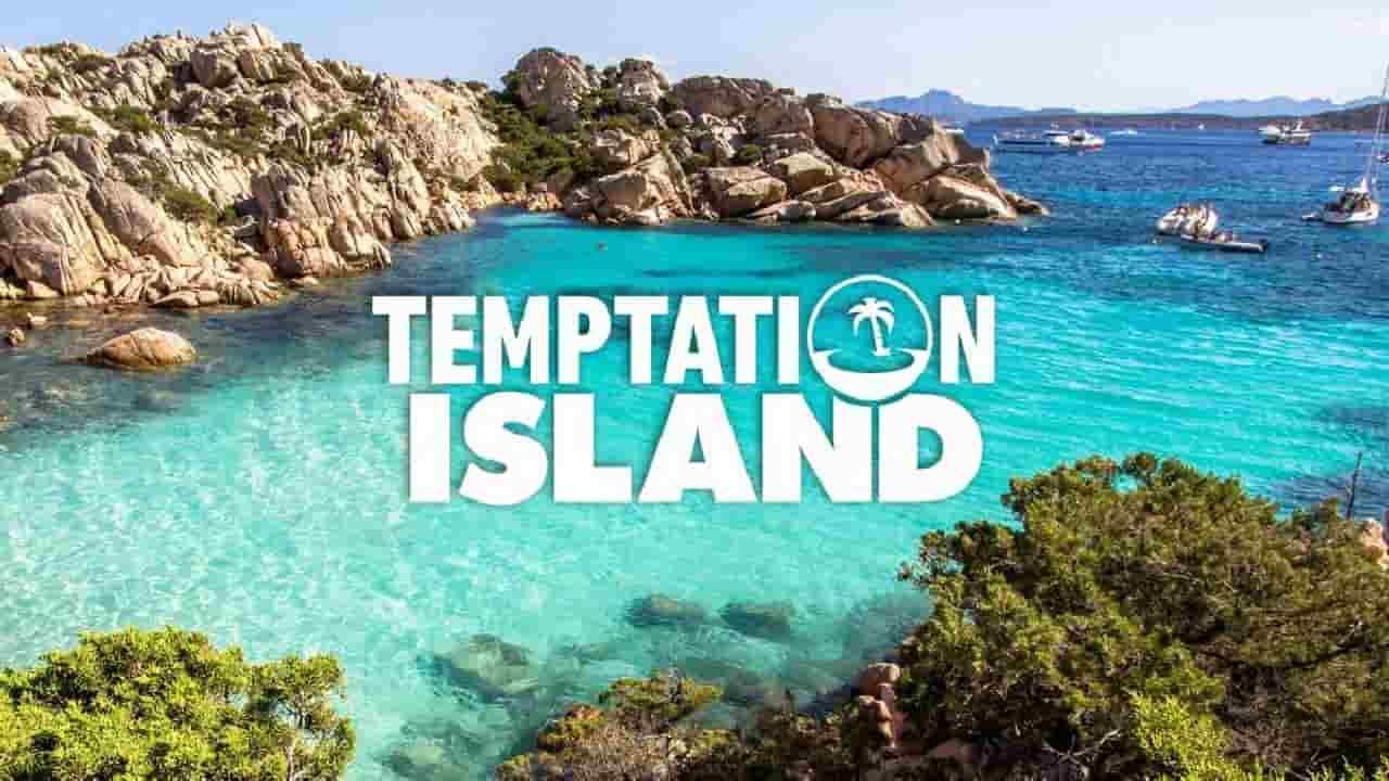 Foto bollente dopo Temptation Island: il colpo di scena è servito