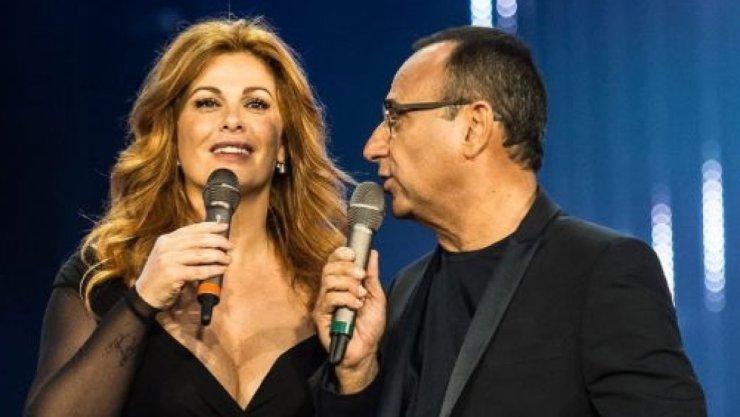 Carlo e Vanessa