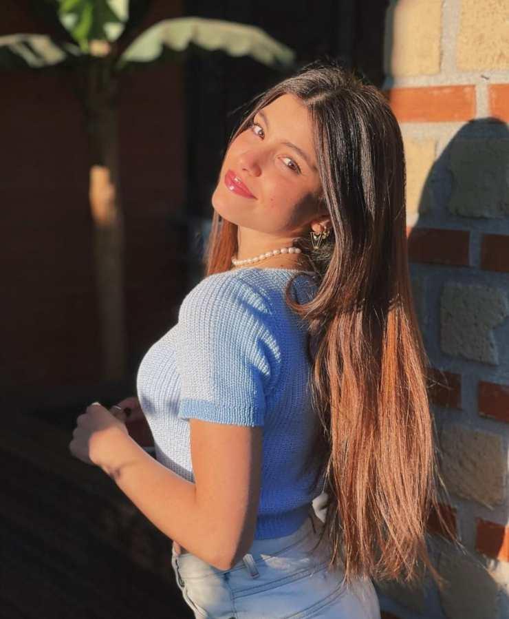 Giulia Izzo