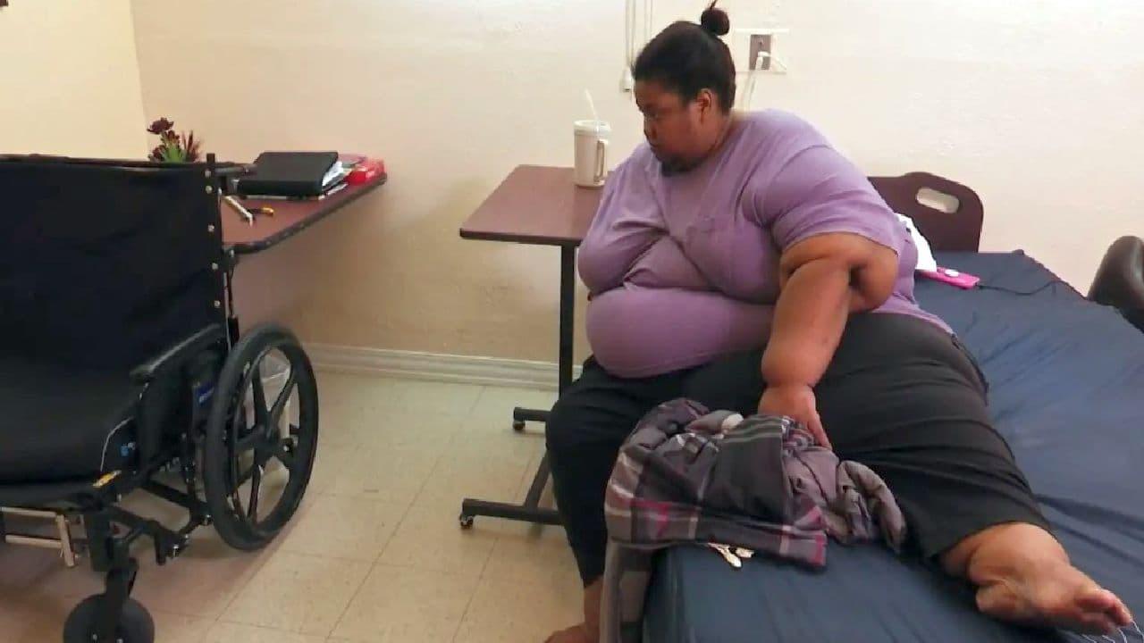 Pesava 330 kg, poi la partecipazione a Vite al limite: l'epilogo che nessuno si aspettava
