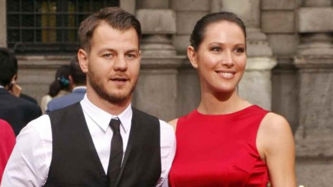 Ludovica Sauer e Cattelan