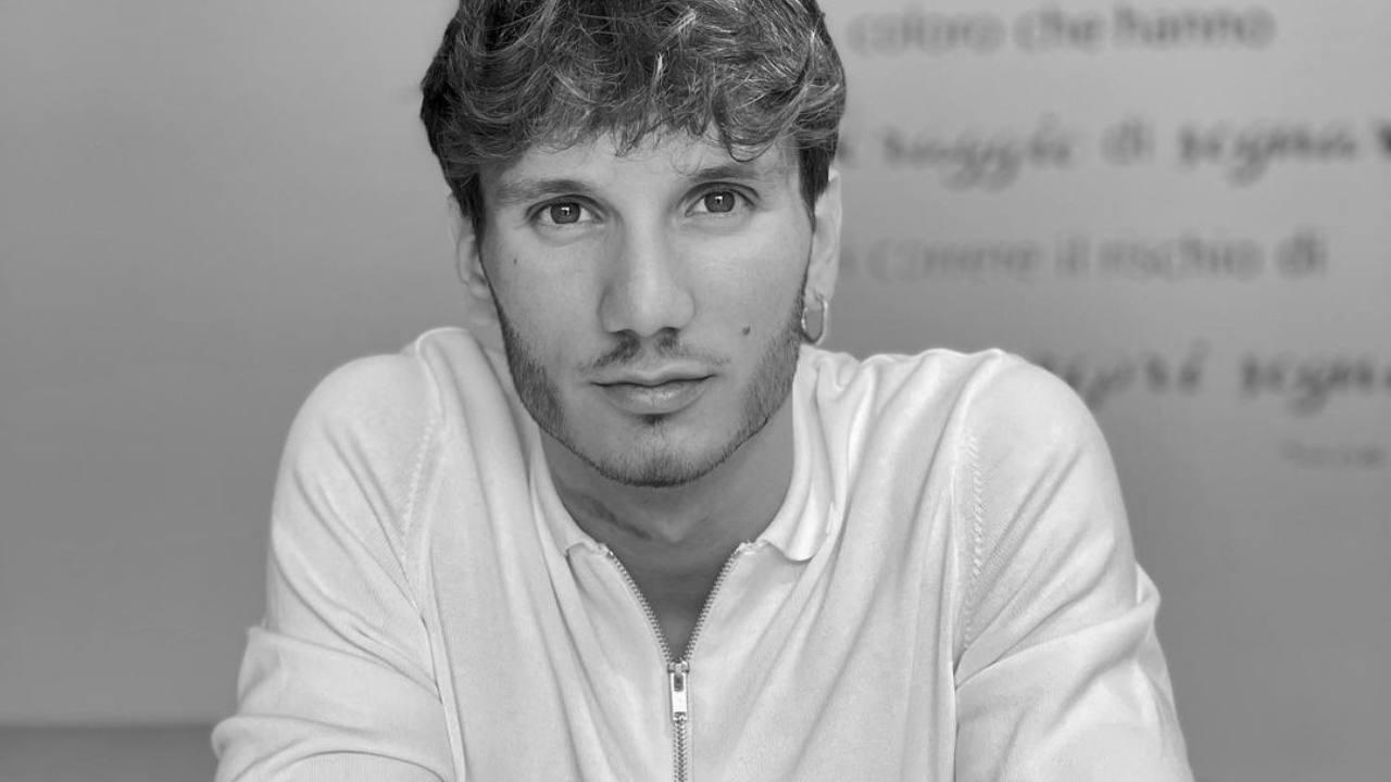 Manuel Bortuzzo