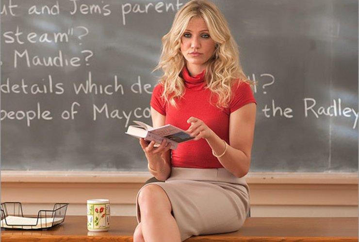Professoressa