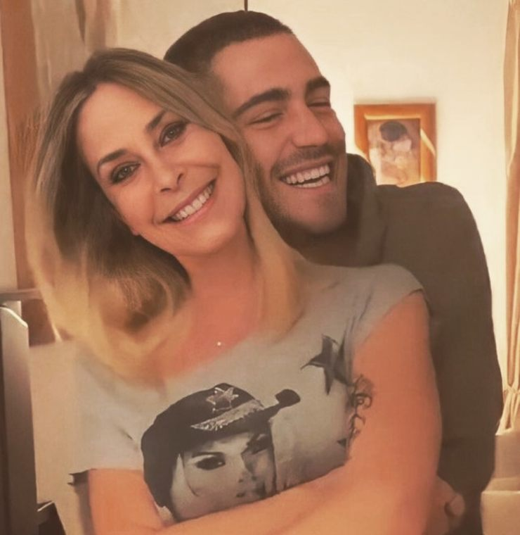 Tommaso e Stefania