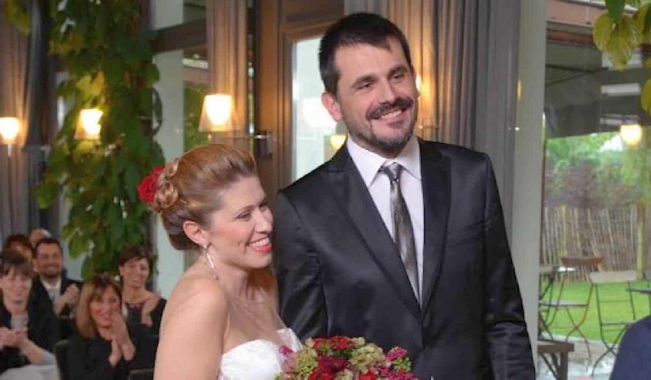 Ricordate Wilma e Stefano di Matrimonio a prima vista? Irriconoscibli