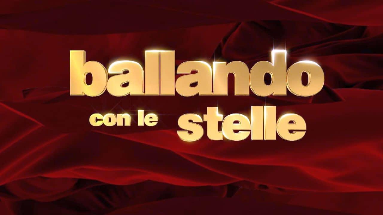 Logo Ballando con le stelle