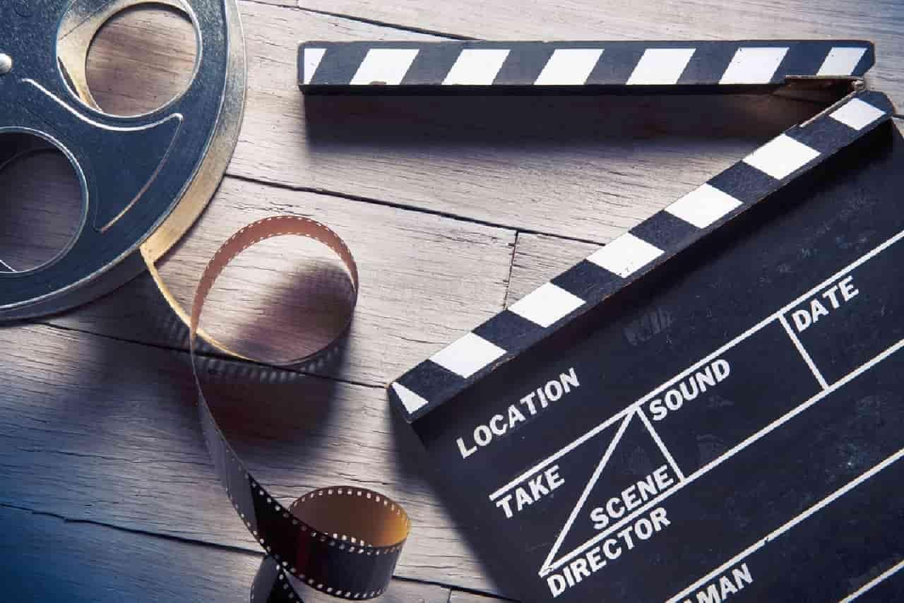 Esplode la passione sul set: nasce la coppia più bella del cinema italiano