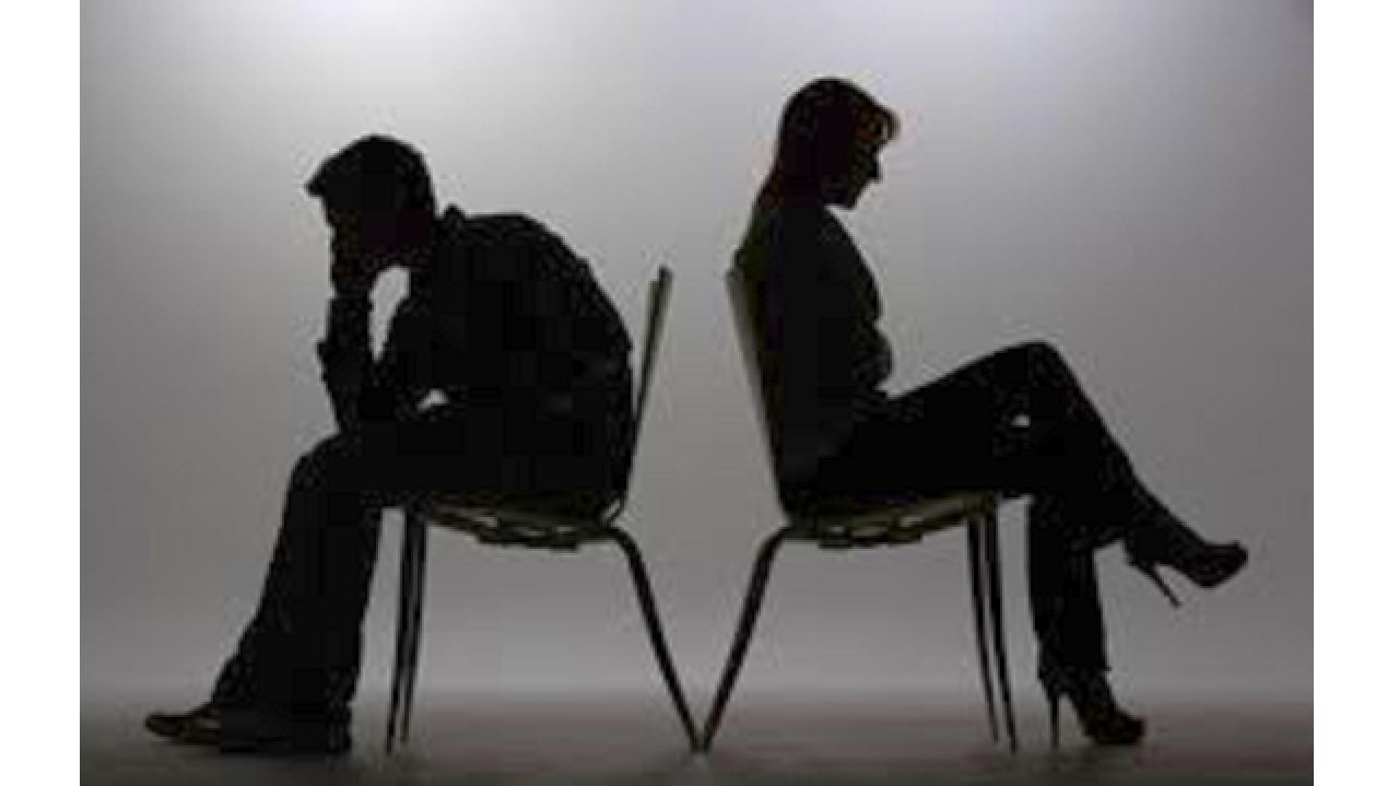 Altro che matrimonio senza ombra: volano parole grosse tra la coppia vip