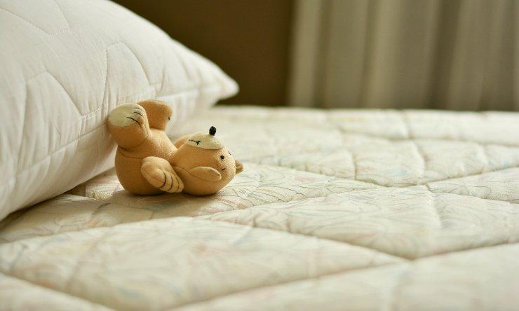letto materasso