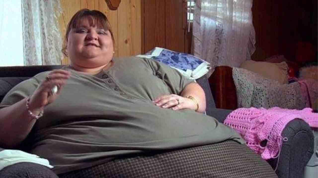Pesava 300 kg ed è stata la prima paziente di Vite al limite: oggi è irriconoscibile