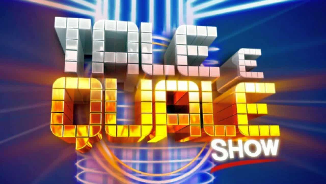 Tale e Quale Show 2021: annuncio spiazzante alla vigilia del debutto