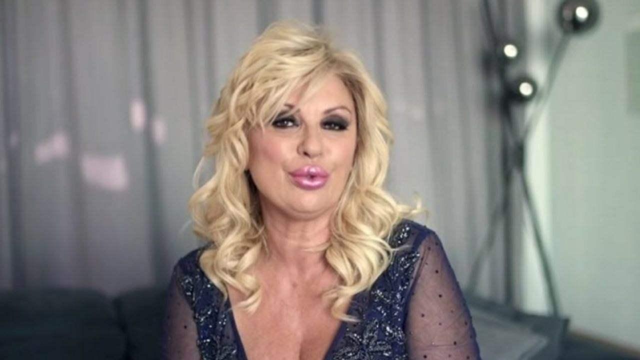Tina Cipollari dimagrita: il segreto dell'opinionista di Uomini e Donne