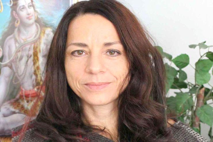 Valeria Rossi oggi