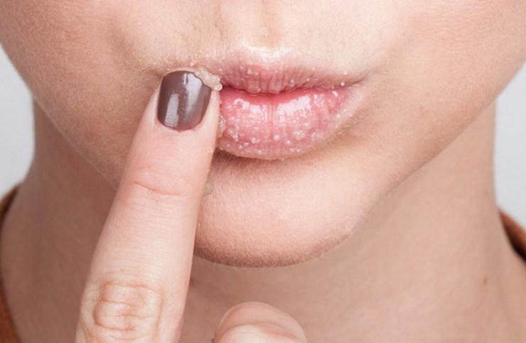 Labbra carnose segreti