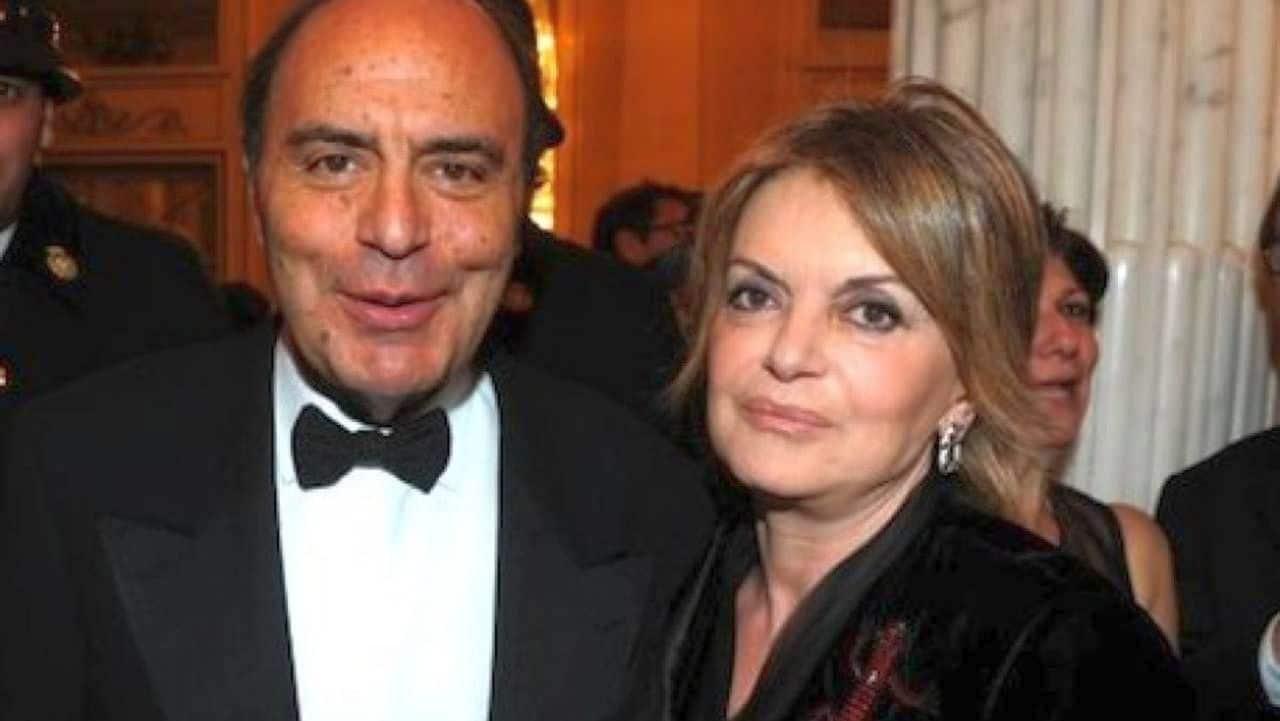 Augusta Iannini, moglie Bruno Vespa: il segreto del loro, lungo amore