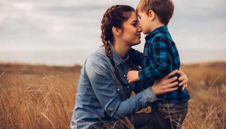 Test madre figlio