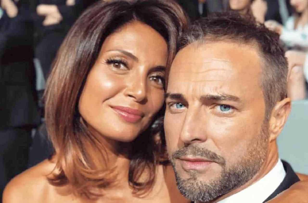 Alessia Mancini, moglie Flavio Montrucchio: il segreto mai svelato del loro amore
