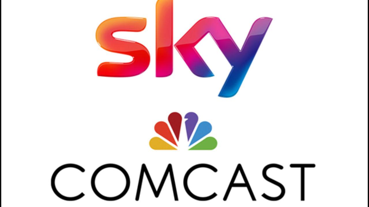 Logo Comcast