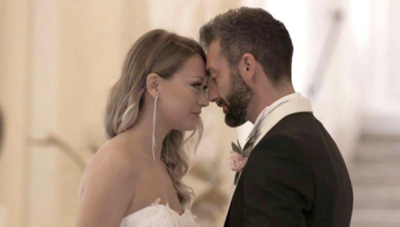 Manuel e Dalila di Matrimonio a prima vista Italia: l'epilogo che nessuno si aspettava