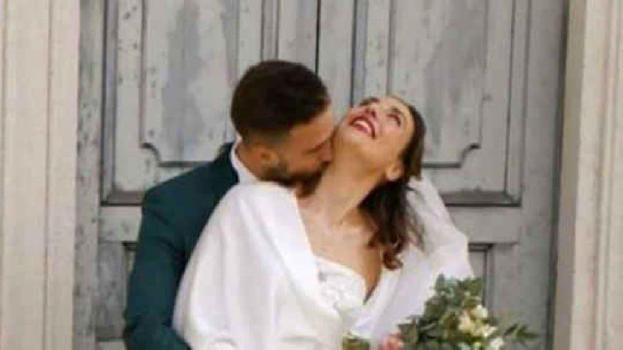 Davide e Martina di Matrimonio a prima vista Italia: dopo il fatidico sì, accade l'impensabile