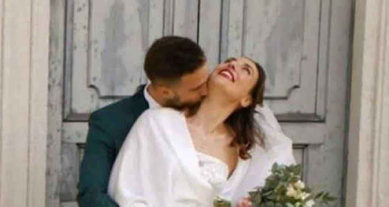 Davide e Martina di Matrimonio a prima vista Italia: tutto quello che non sapete