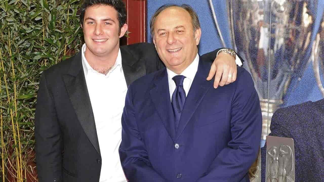 Edoardo Scotti, figlio Gerry Scotti: il regalo più grande per il conduttore