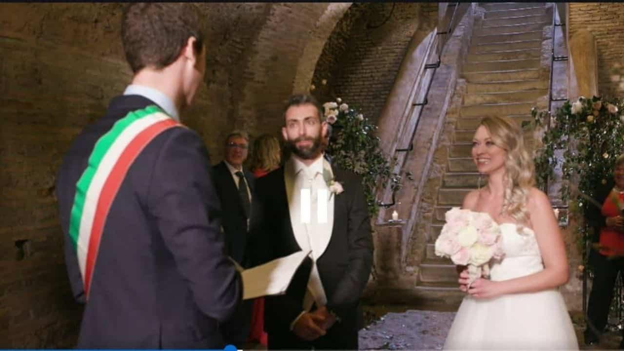Manuel e Dalila di Matrimonio a prima vista Italia: il segreto del legame