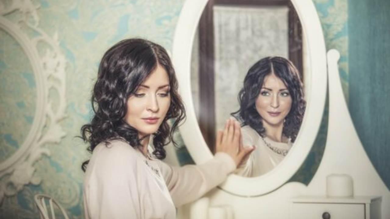Test dello specchio
