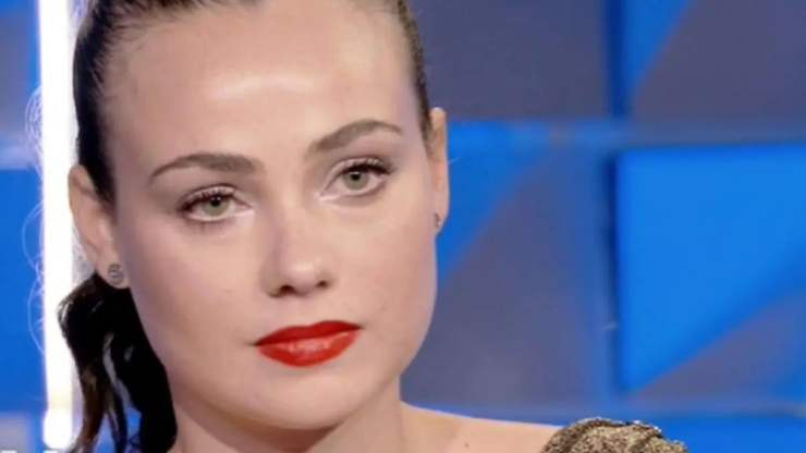 rosalinda cannavò criticata gf vip